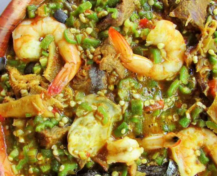 11 West Africa meals that will boost your immnue system