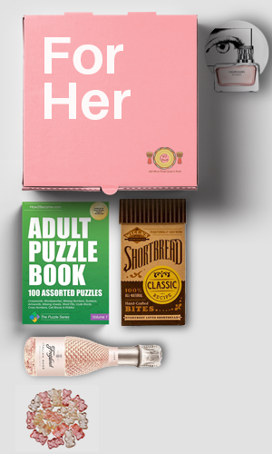 16 unique gift ideas for anything